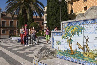 La Junta Castilla-La Mancha entrega en Talavera de la Reina los premios y medallas a artesanos 2010
