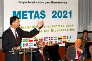 Congreso Iberoamericano de Educación: las metas a conseguir en educación en 2021