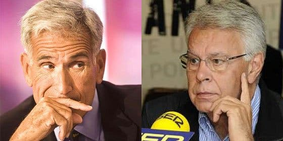 "Vera: ""González habla sobre el GAL para proteger a Rubalcaba y Jáuregui"""