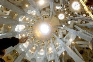 La Sagrada Familia ya suspira por el Papa