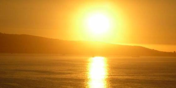 La 'dueña' del Sol es de Vigo
