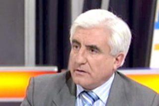 El corresponsal de Enric Sopena en Toledo, Carlos Iserte, justifica los insultos y amenazas al hijo de Cospedal