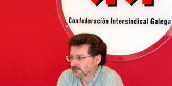 CIG convoca manifestaciones en ocho ciudades gallegas