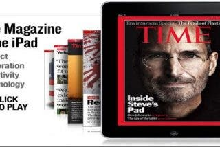 Ni en papel ni en Internet, Rupert Murdoch prepara un periódico solo para el iPad