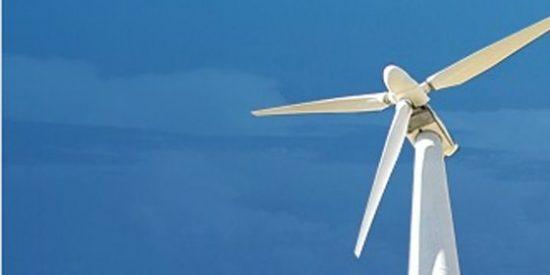 El reparto del viento en Galicia