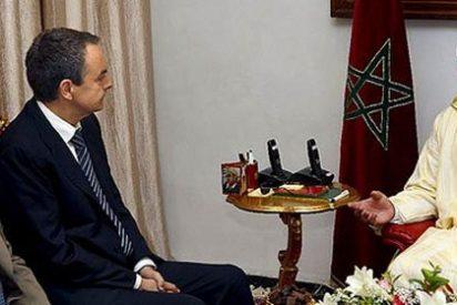 Concurso de ideas: ¿Por qué el PSOE apoya a Marruecos?