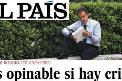 """El País a ZP: """"¿No se arrepiente nunca de hacer predicciones que luego resultan ser erróneas?"""""""