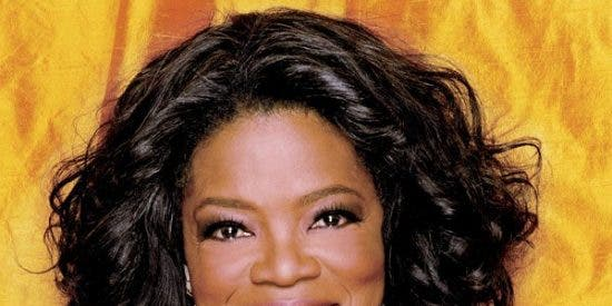"Oprah Winfrey: ""No soy lesbiana"""