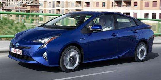 Toyota Prius 4G, de híbrido popular a híbrido rompedor