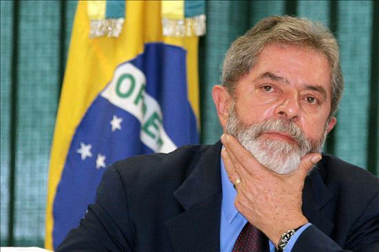 Las lágrimas de Lula da Silva