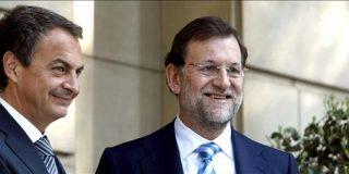 ¿Adivina en que coinciden Rajoy y Zapatero?