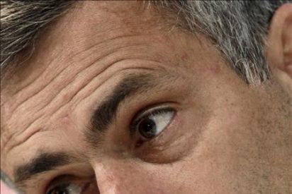 """Mourinho: """"Con perro cazas; con gato cazas, pero menos"""""""