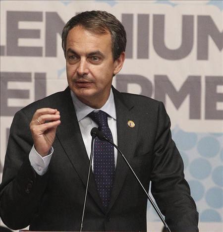 Zapatero canceló su asistencia a XX Cumbre Iberoamericana en Mar del Plata