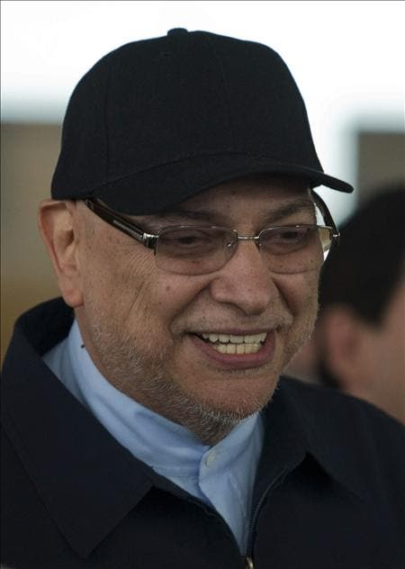 """El médico de Lugo afirma que el presidente paraguayo """"está sin linfoma"""""""