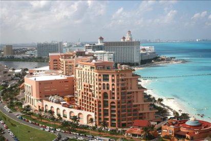 Cancún, paradigma del cambio climático y víctima de extremos fenómenos