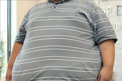 Más de la mitad de los españoles tienen sobrepeso y el 16 por ciento obesidad