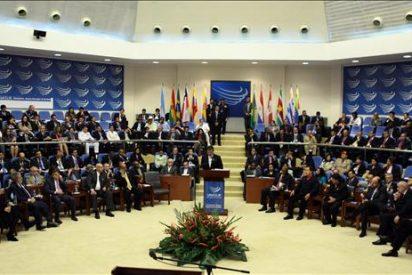 El Parlamento uruguayo aprueba el tratado constitutivo de la Unasur