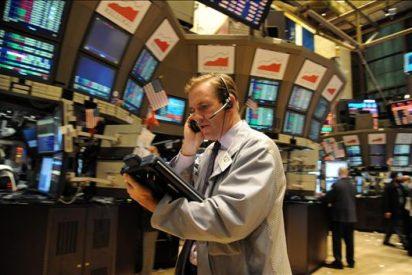 Wall Street sube el 0,86 por ciento animada por un mayor optimismo hacia Europa