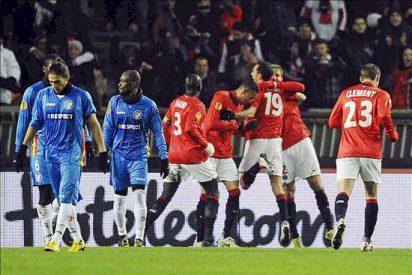4-2. El Sevilla se olvida de defender en París y se jugará su pase ante el Borussia