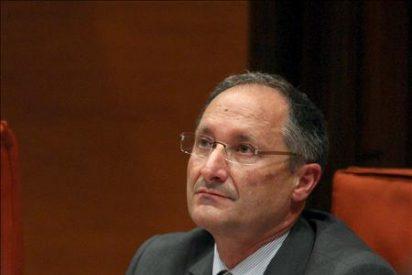 Joan Llinares, director general del Palau de la Música, renuncia al cargo
