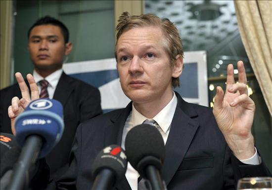 El apoyo popular multiplica a WikiLeaks y crea más de 500 clones del sitio
