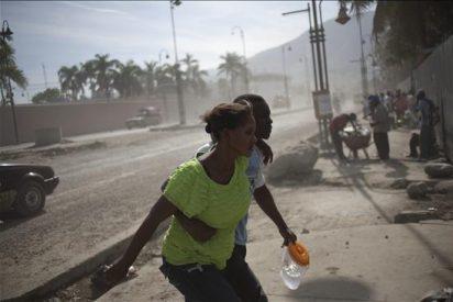 Aumentan a 2.120 los muertos por el cólera en Haití