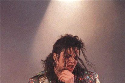 Se filtra en internet el nuevo disco de Michael Jackson