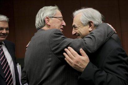 El Eurogrupo alaba las medidas adoptadas por España en todos los frentes