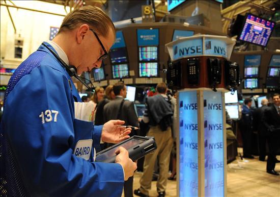 Cierre negativo en Wall Street desalienta resultados en América Latina