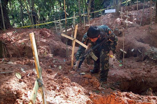 Cinco muertos antes del inicio de la tregua con la guerrilla comunista en Filipinas