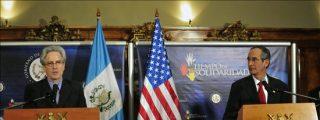 Valenzuela dice que cortarán el apoyo a países que no aporten recursos en la lucha antidrogas