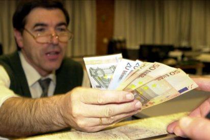El diferencial entre el bono español y el alemán baja a 221 puntos básicos