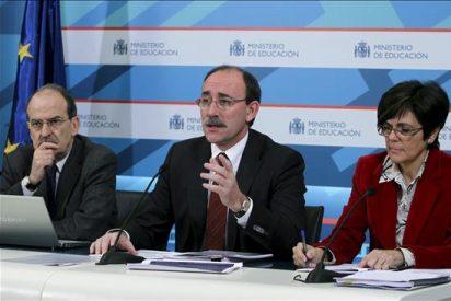 España recupera en lectura, pero sigue perjudicada por los repetidores