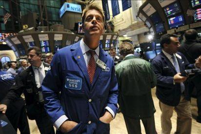 El Dow Jones sube un 0,38 por ciento y el S&P 500 alcanza su nivel más alto en dos años