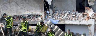 Santos promete el rescate de todos los desaparecidos por un alud en Colombia