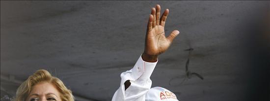 """La ONU insiste en que Ouattara es el """"claro ganador"""" en Costa de Marfil"""