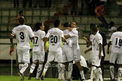 Un empate pondrá mañana en la final de la Liga colombiana al Once Caldas