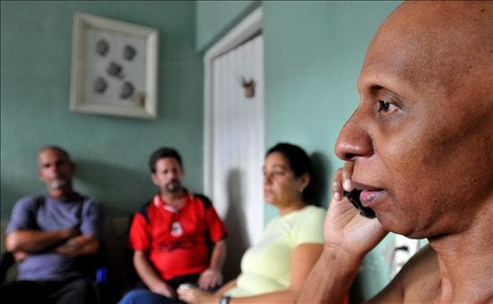 Fariñas y otros opositores piden un cambio de modelo en Cuba y no una actualización