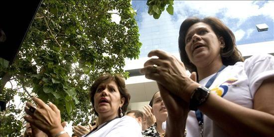 """""""El paso de acciones al Estado no cambiará la línea editorial"""" según Globovisión"""