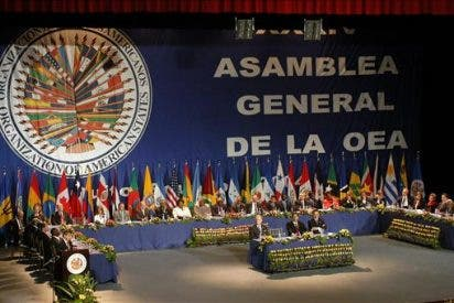 """Costa Rica cierra ante la OEA un """"trámite"""" en la crisis limítrofe con Nicaragua"""
