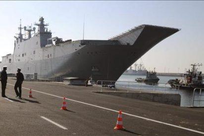 España ofreció a EEUU aumentar la colaboración militar en la base de Rota
