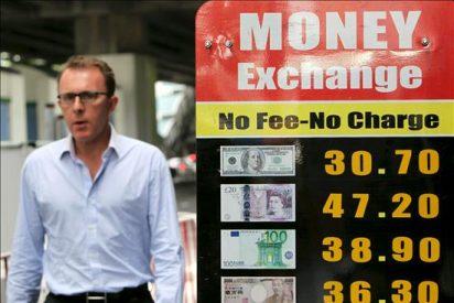 Las bolsas del Sudeste Asiático abren al alza menos en Tailandia y Vietnam