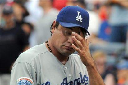 Los Dodgers llegan a acuerdos con Padilla y Gwyn Jr.