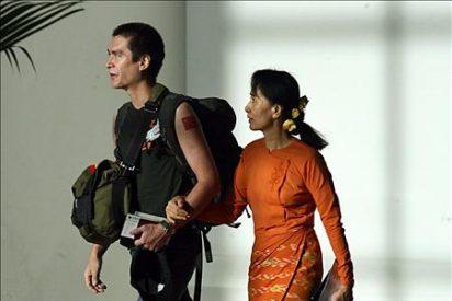 La vida de Suu Kyi al cine de la mano del director francés Luc Besson