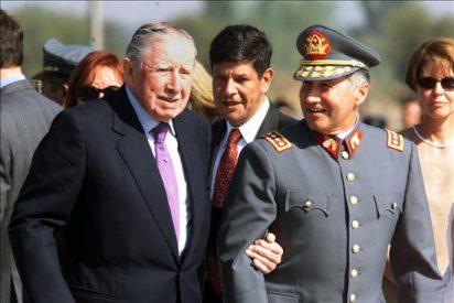 París abre un juicio contra los miembros de la Junta de Pinochet
