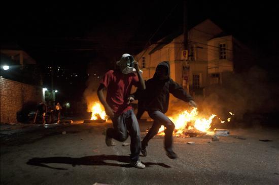 Un herido en un ataque a una sede del partido oficialista en Puerto Príncipe