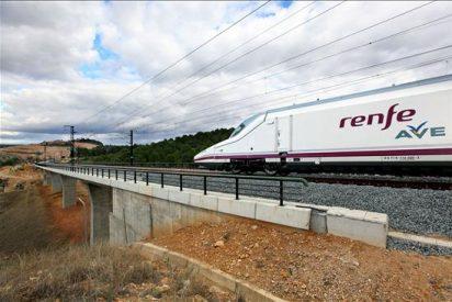 Fomento presenta en Pekín las claves del éxito de la alta velocidad española