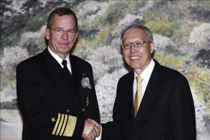 """EEUU pide a China """"responsabilidad"""" y mayor presión sobre Corea del Norte"""