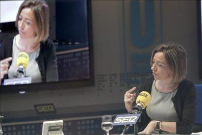 Chacón niega que haya habido una oferta para que EEUU aumente su presencia militar en España