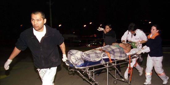 Al menos 81 muertos en un motín e incendio en una cárcel de Santiago de Chile